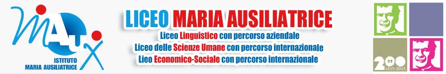 Liceo Maria Ausiliatrice