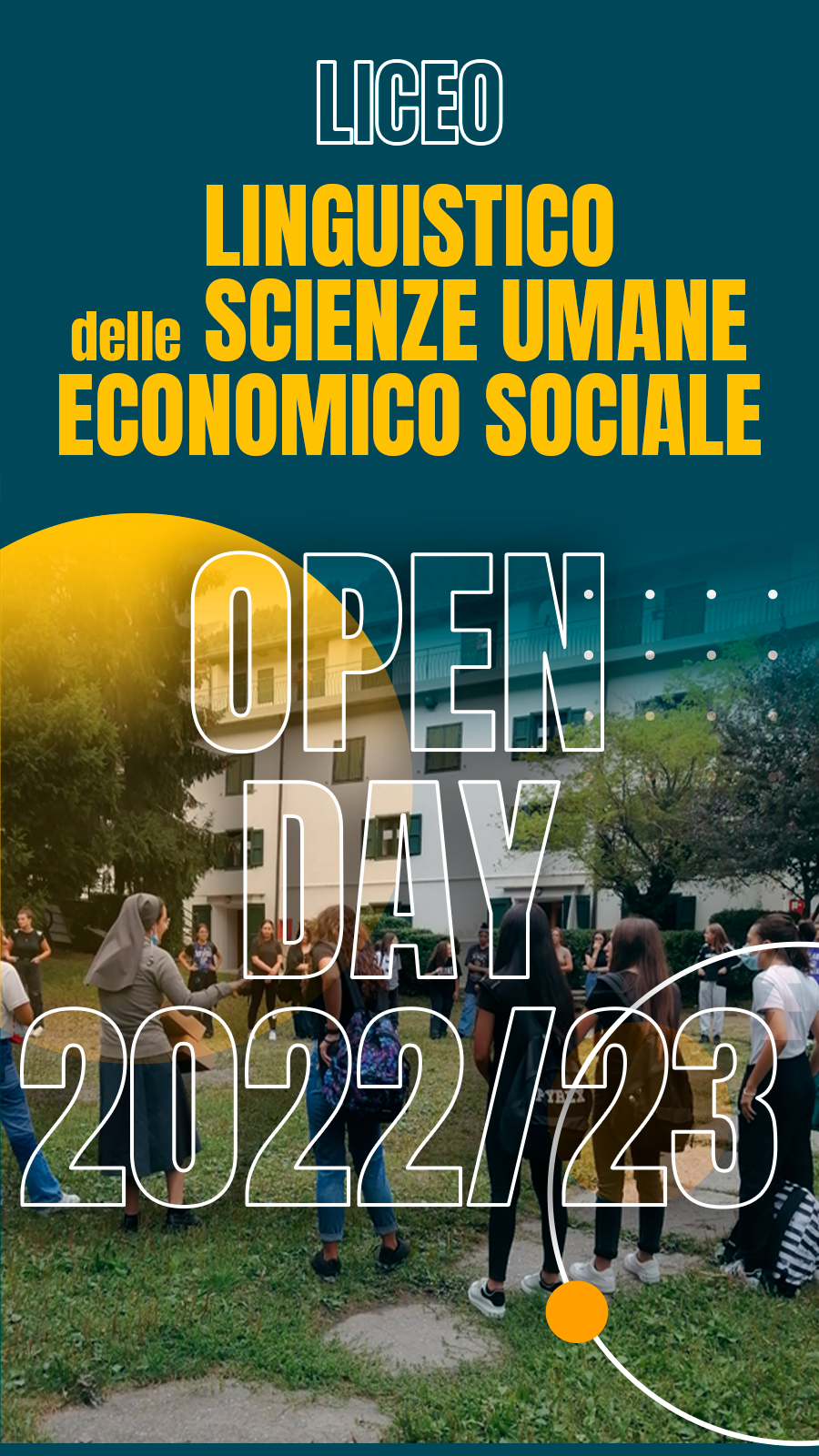 OPEN DAY 2021-22