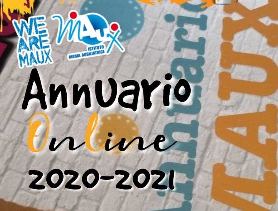 Annuario 2020-21