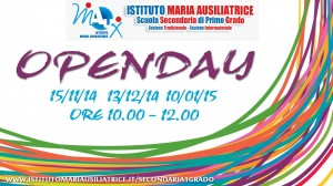 OOPENDAY